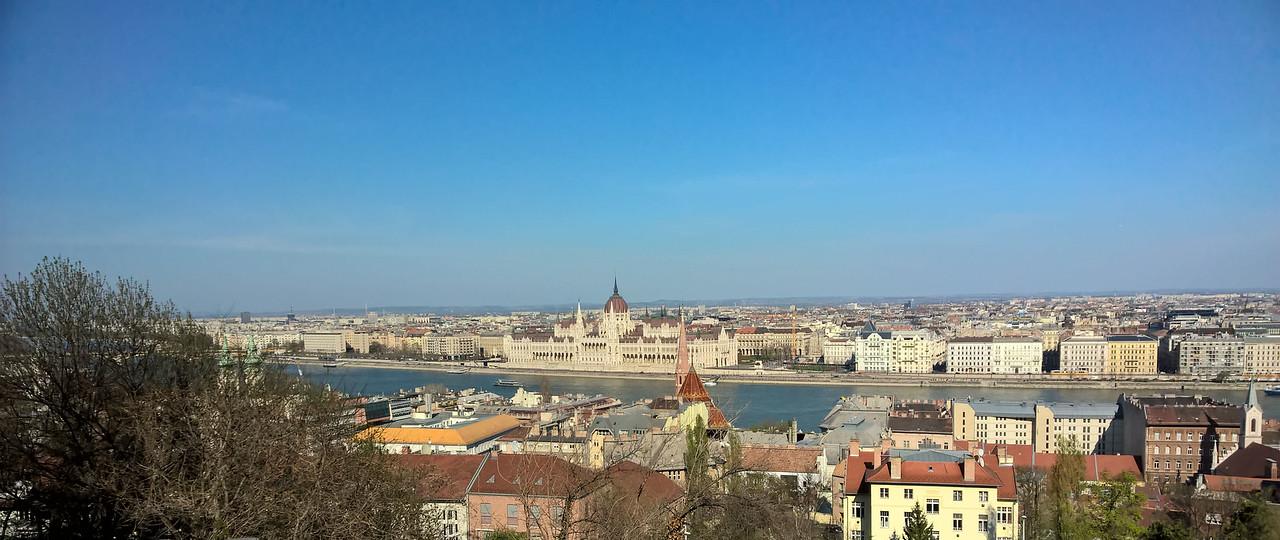 Fantastic Budapest