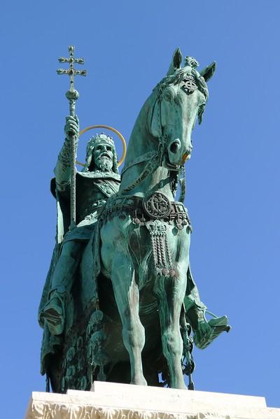 King St Stephen