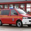 Roepnummer: Crash 1<br /> Soort voertuig: ELW1<br /> Kenteken: X-2115<br /> Merk: Volkswagen Transporter T5<br /> Opbouw:         eigenbouw<br /> Bouwjaar: 2013