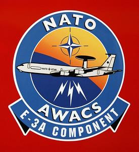 NATO Fire Department
