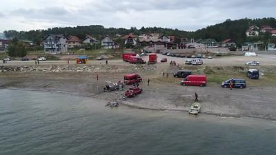 Lake Modrac