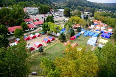 "EADRCC Exercise ""Bosnia i Hercegovina 2017"""