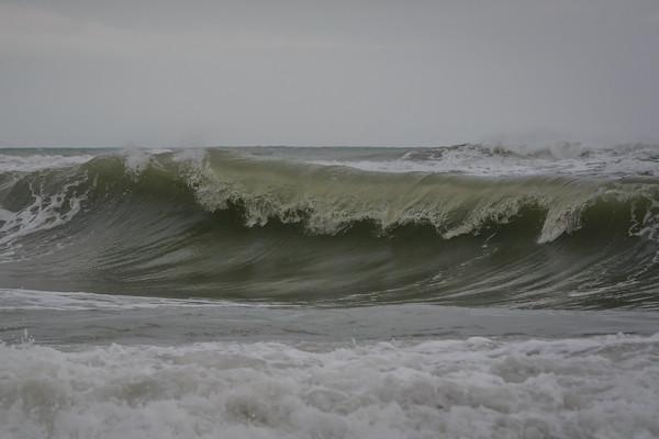 MUDDY WAVE