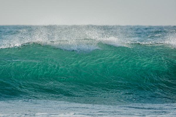 AZURE WAVE