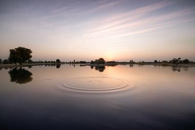 Qudra Lake