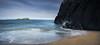 Seascape. Northern Ireland