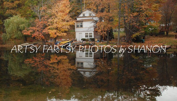 fall house pond (1)