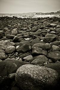 Wallis Sands - NH
