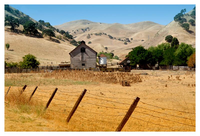 BLACK DIAMOND MINES NATURAL PRESERVE, ANTIOCH, CALIFORNIA