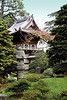 JAPANESE TEA GARDEN, GOLDEN GATE PARK, SAN FRANCISCO, CALIFORNIA