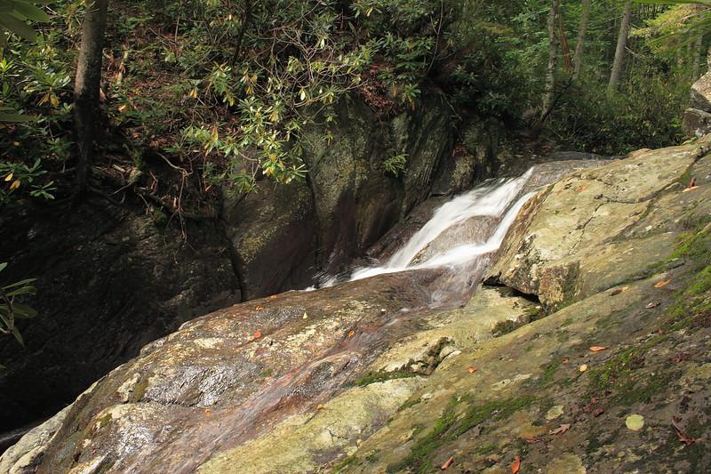 Waterfall, Beaver Creek VA