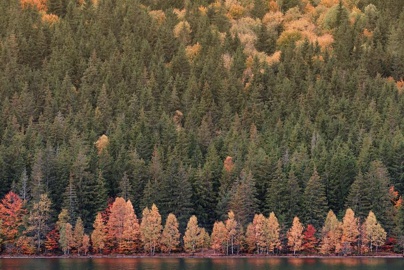 Saint Anne Lake, Tusnad, Romania