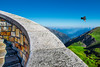 Stairway to Heaven | Live For The Journey Not The Destination Never Forget To Enjoy Edelweissspitze Grossglockner Alpine Road Austria Edelweißspitze Custom Quote on Artwork is Possible