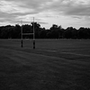 School Playing Field -- Brandeston, England (September 2012)