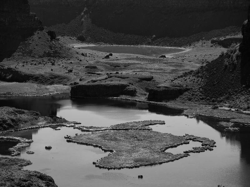 Pool (1) -- Dry Falls State Park, Washington (May 2011)