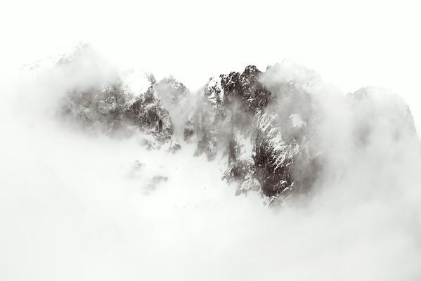 High Tatras/Slovakia