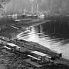 Benches & Boats, Penrose Point, Washington (November 2015)