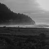 Dusk -- Seaside, Oregon (March 2013)