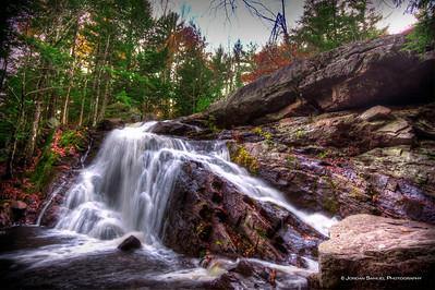 Lower Purgatory Falls 2 JS