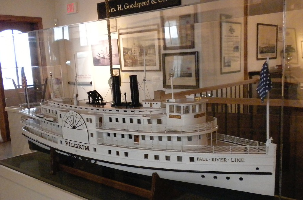 Connecticut River Museum, Essex, CT