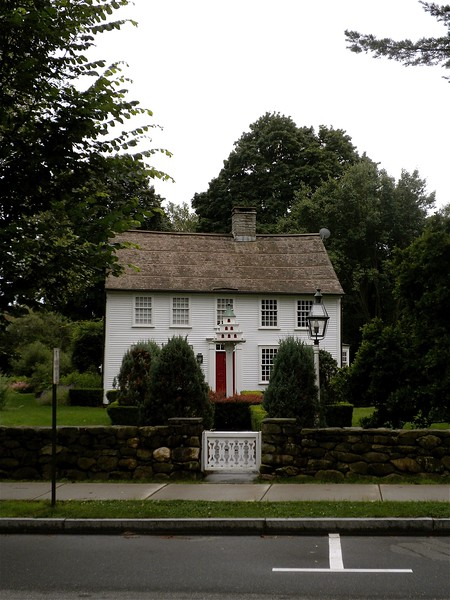 Connecticut River Museum, Essex, CT