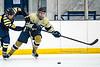 John Linenger - NAVY Hockey