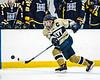 Tyler Haigh - NAVY Hockey