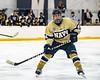 Josiah Tolvo - NAVY Hockey