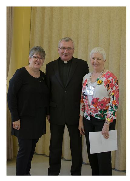 2016 Moncton Diocesan Convention