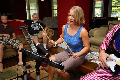 2008-07-04 July 4th Party, Kearney's