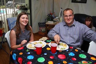 2009-06-28 Bye TJ&Halee, at Sullivans