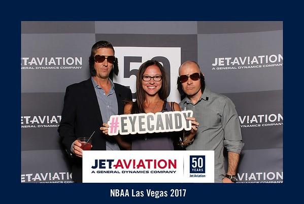 NBAA Las Vegas 2017