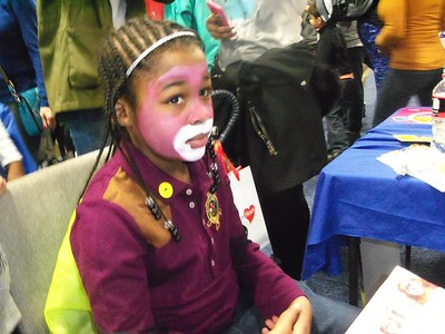 NBC Health Fair