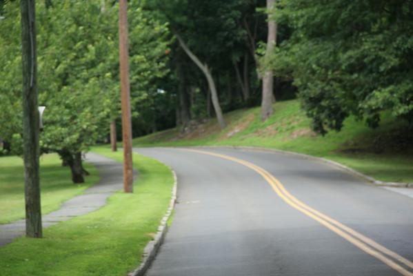 Tupper Road