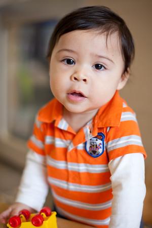 Zachary A Sandoval