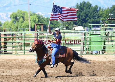 NBHA District 8 Barrel Racing At Rafter D Ranch June 30th. 2019