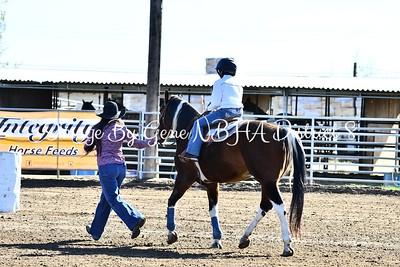 NBHA At Rafter D Ranch 11/5/17, Peewees and Youth