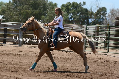 NBHA- District 8 Hotline Buckle Series At Rafter D Ranch Brentwood, CA July 12-2015