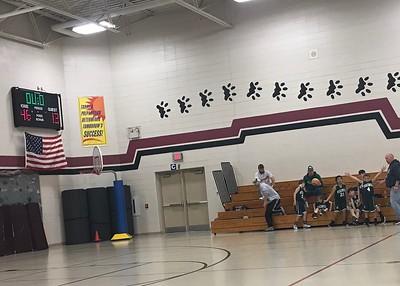 Basketball 2018