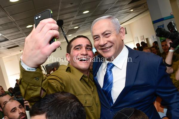2019 Yom Siddurim Tel Aviv