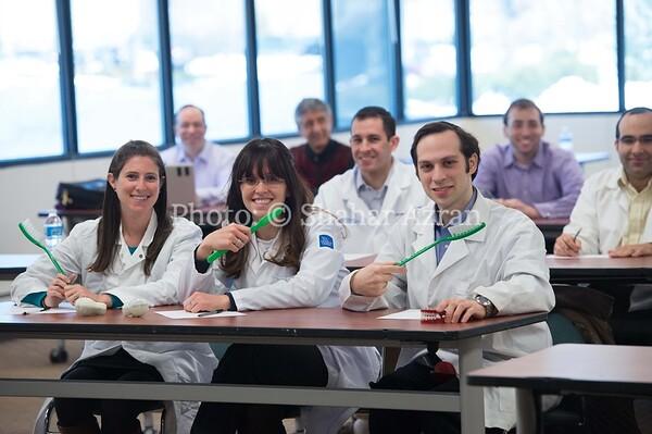 Nefesh B'Nefesh - Dentist exam in NJ