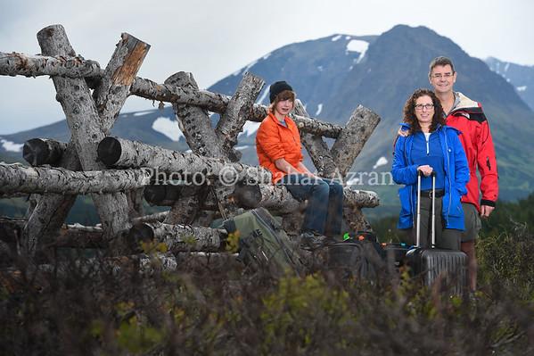 Nefesh B'Nefesh in Alaska