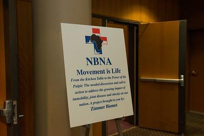 NBNA 44 Annual Institute & Conference /Fri