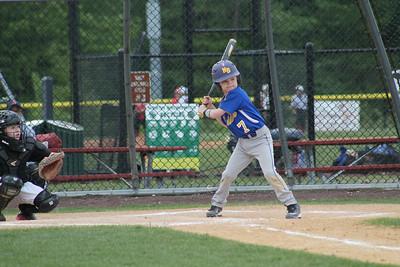 051814 Travel Baseball Game