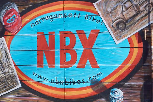 NBX CX  |  Dec 2016