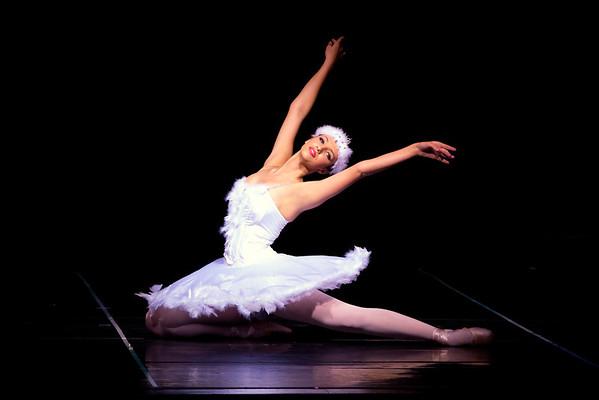 Act 3 - Tchaikovsky Variations