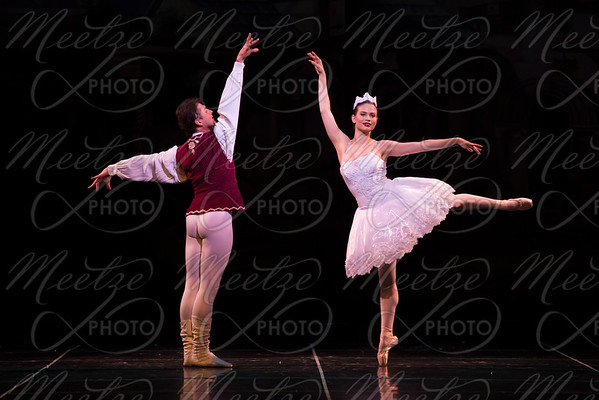 Act III - Coppelia