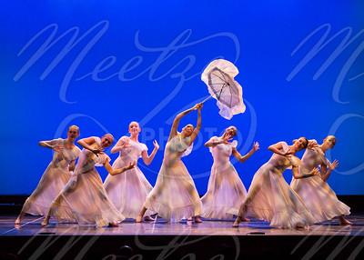 Act 4 - Dancing Through Time