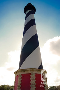 Cape Hatteras Lighthouse - North Carolina Collection