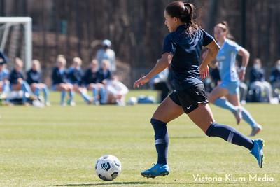 North Carolina Courage v UNC